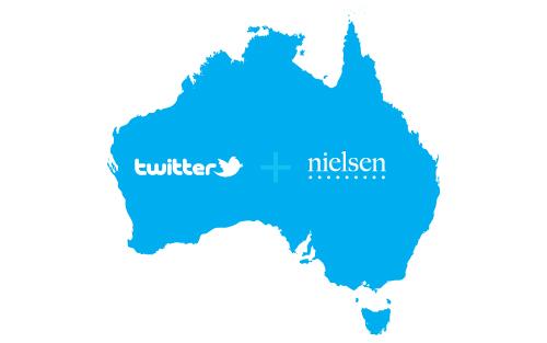 Nielsen's Twitter TV Ratings solutions, flying to Australia soon