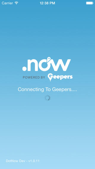 Geepers launches .Now application; adds board members from Twitter and Volvo Australia