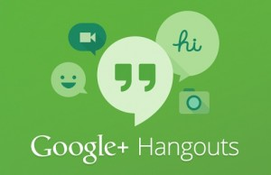 Google Hangouts now available as a desktop Chrome app